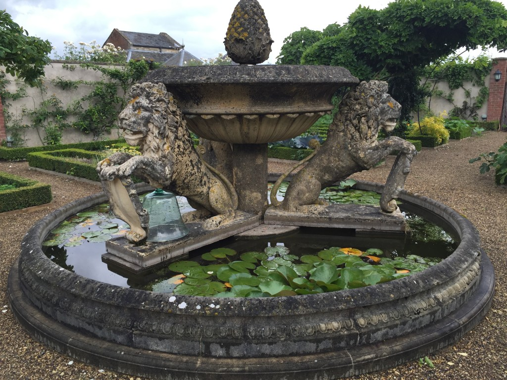 Whimsical water features garden pond specialists in the for Garden pond specialists