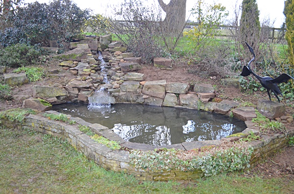 Formal Pond Gallery Small Fish Ponds Garden Ponds Koi Pond