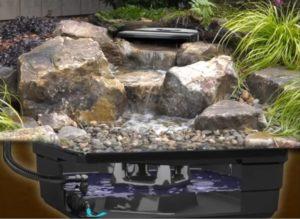 Garden Waterfall Kit